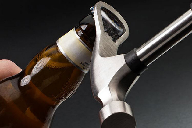 Hammer-Bottle-Opener