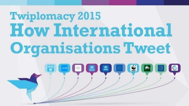 Twiplomacy 2015