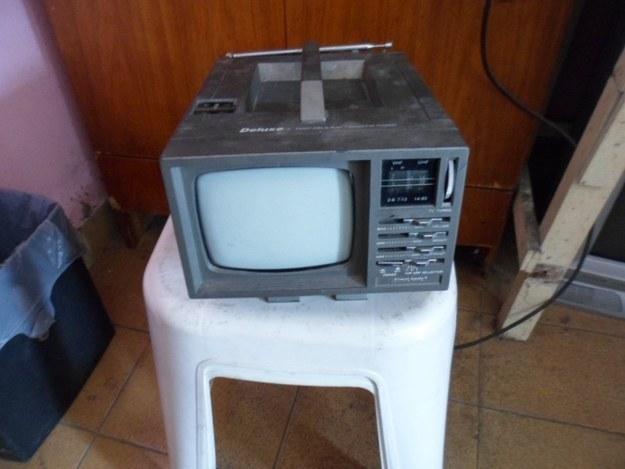#16 - Mini Televisão.