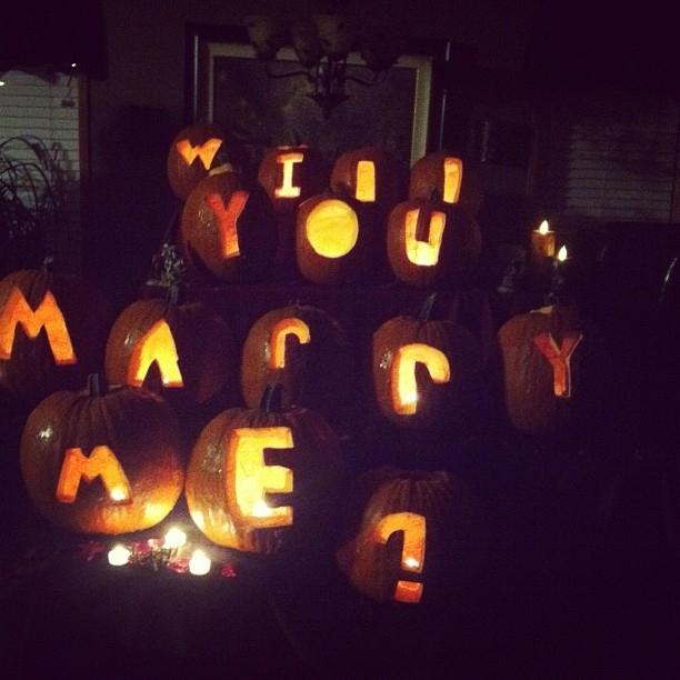 Para quem quer pedir no estilo halloween.