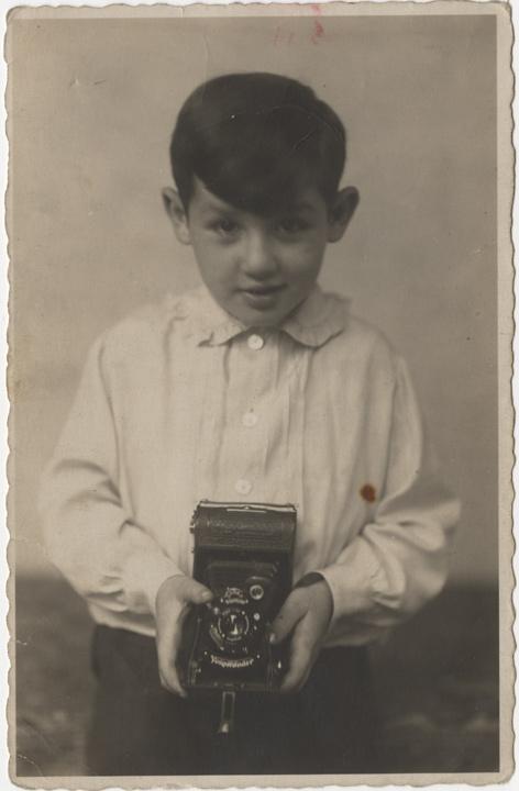 41 Imagens mostram como era difícil a vida de fotógrafo antigamente-32