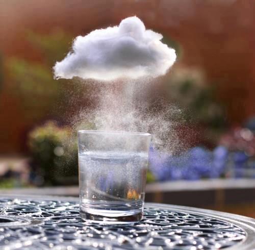 #6 - Tempestade em copo d'água