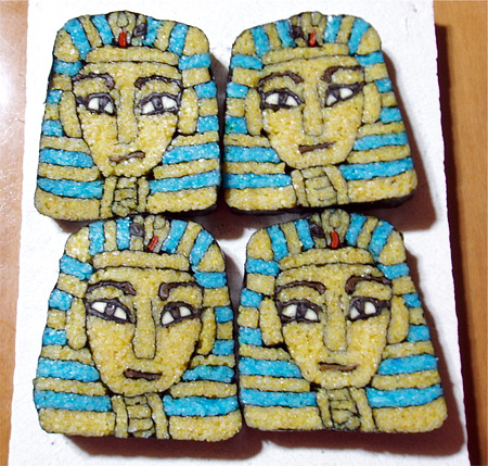 Sushi-Egípcio