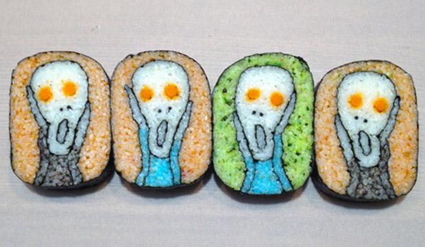 Sushi-O-Grito