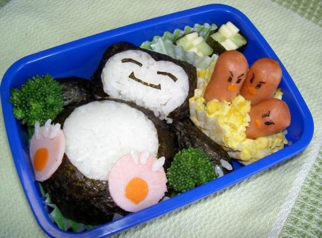 Sushi-Pokemon
