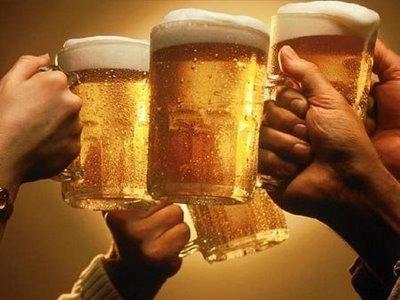 #22 - Beber sem brindar, 7 anos sem transar.