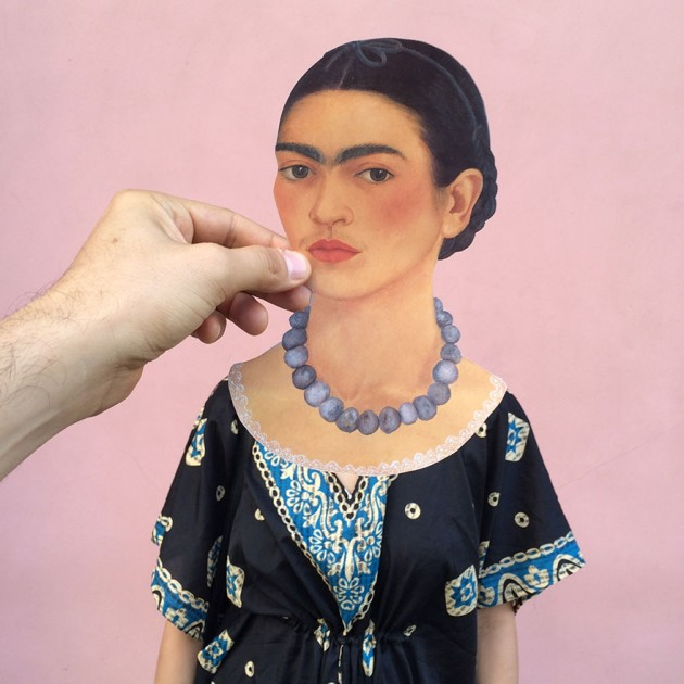 famous-paintings-characters-paper-cut-air-collage-lorenzo-castellini-sao-paulo