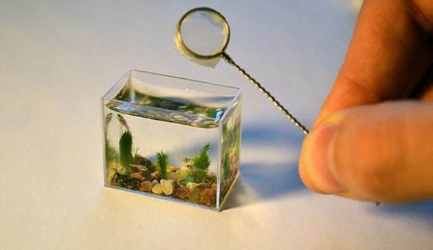 35 objetos minúsculos que você não vai acreditar que existam 14