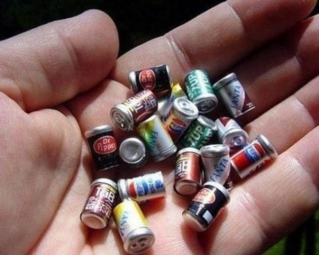 35 objetos minúsculos que você não vai acreditar que existam 4