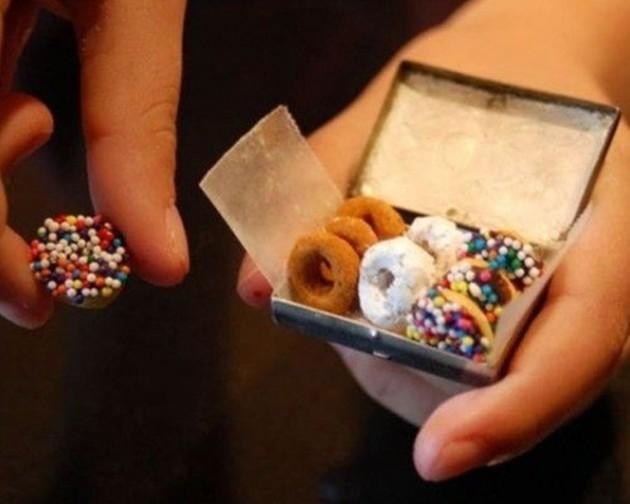 35 objetos minúsculos que você não vai acreditar que existam 6