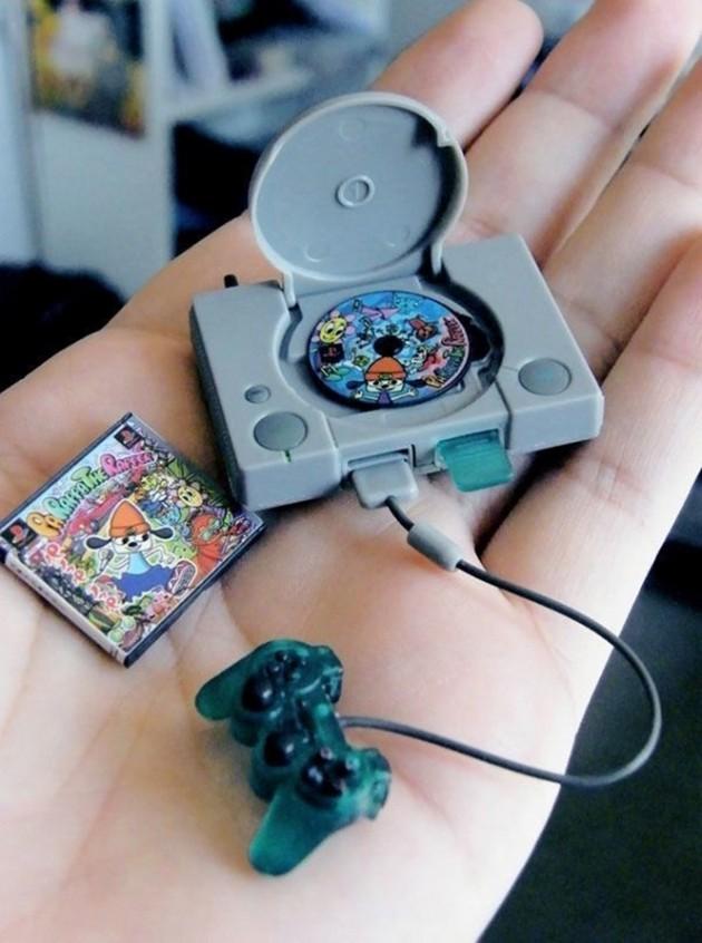 38 objetos minúsculos que você não vai acreditar que existam 14