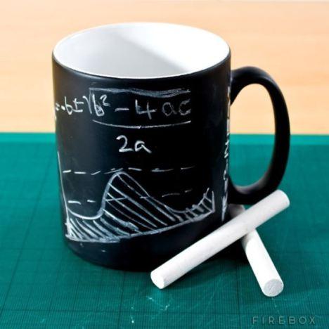 Escreva em seu café e não perca mais suas ideias.