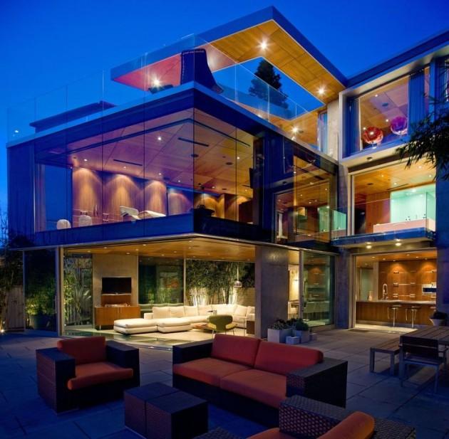 #2 - Casa Perfeita!
