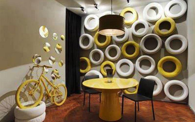 Reciclar Objetos Para Decorar Qu Te Parecen Estos Objetos - Objetos-reciclados-para-decorar