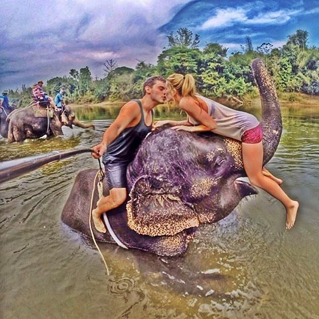 #6 - Enquanto isso na Tailândia.