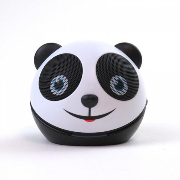 Alto Falante de Panda.