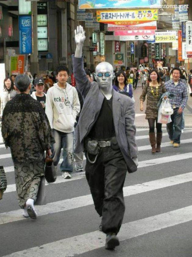 30 Imagens bizarras comprovam que os asiáticos estão cada vez mais estranhos