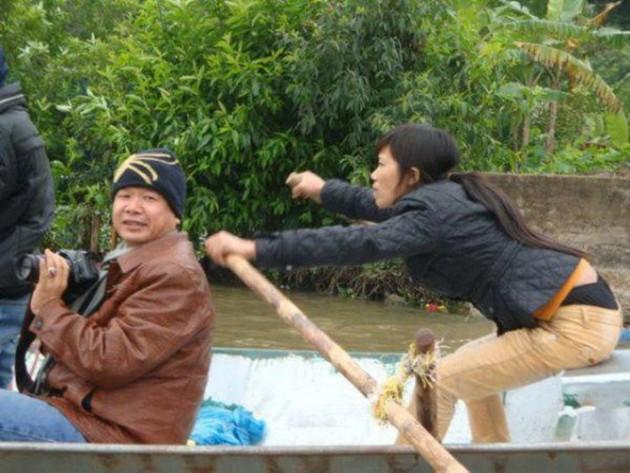 30 Imagens bizarras comprovam que os asiáticos estão cada vez mais estranhos 15