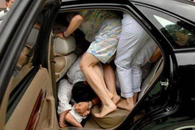 30 Imagens bizarras comprovam que os asiáticos estão cada vez mais estranhos 27