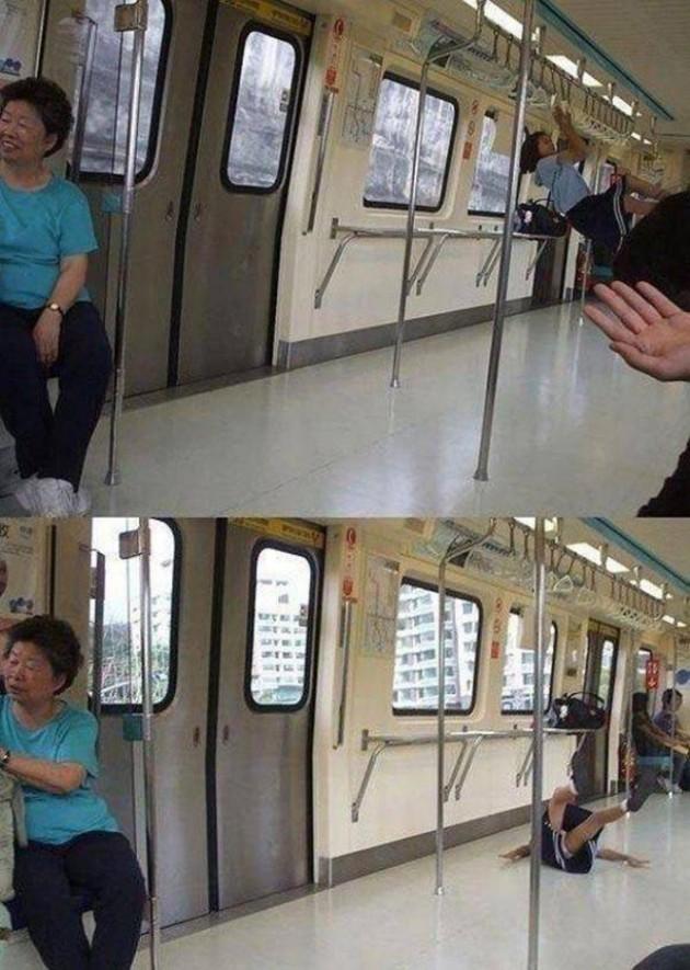 30 Imagens bizarras comprovam que os asiáticos estão cada vez mais estranhos 3