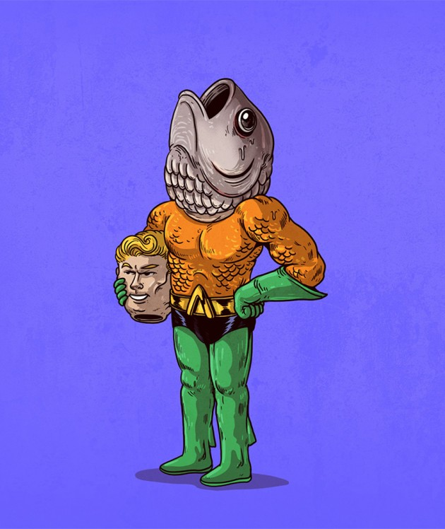 illustrator-reveals-what-lies-under-the-masks-of-famous-characters-2
