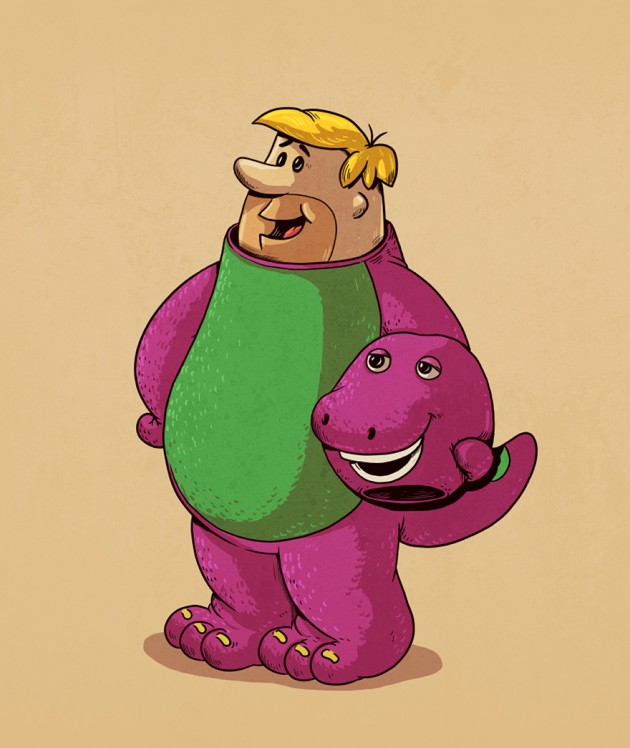 illustrator-reveals-what-lies-under-the-masks-of-famous-characters-3