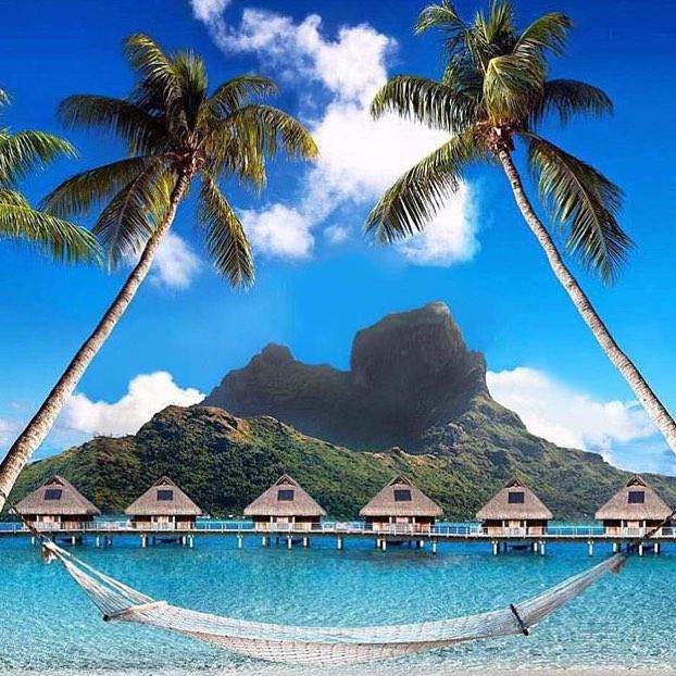 #17 - Bora Bora - Polinésia Francesa
