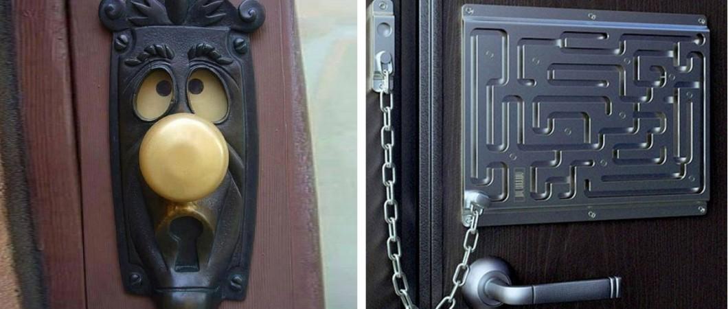 fechaduras