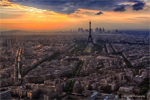 #1 - Como não amar Paris? ♥