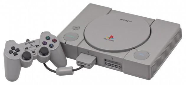Passava o dia jogando Playstation 1