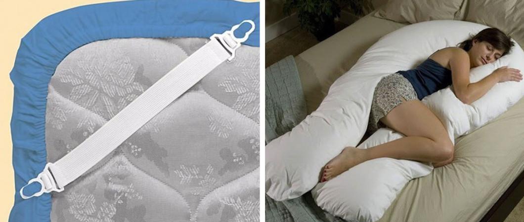 11 produtos fantásticos pra você que só pensa em dormir.