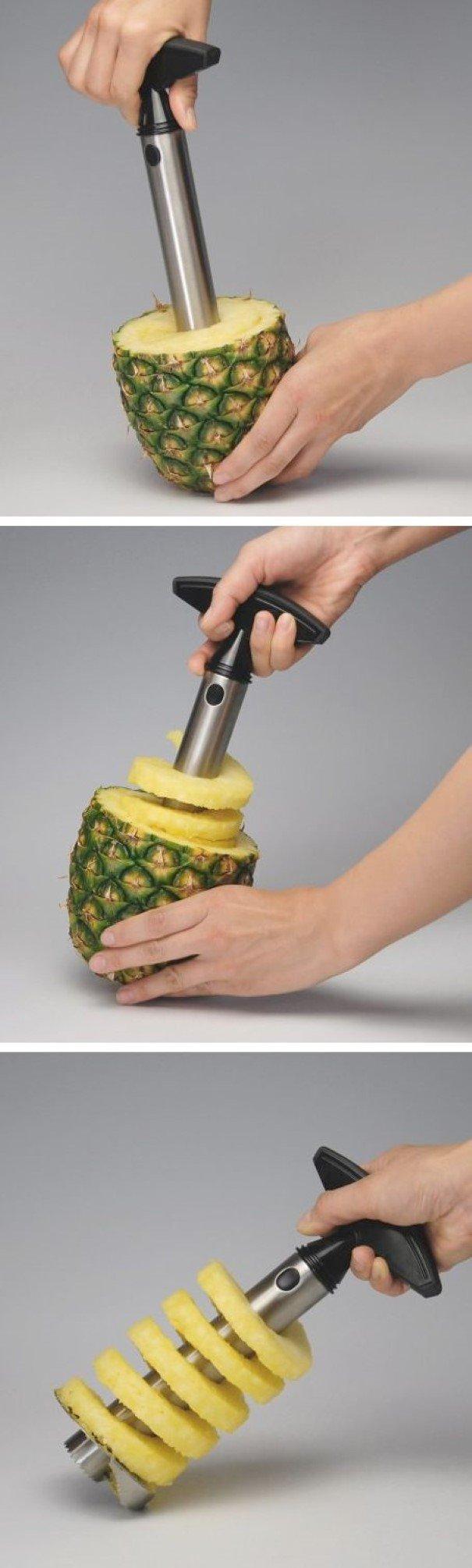 #3 - Comer um abacaxi nunca foi tão fácil