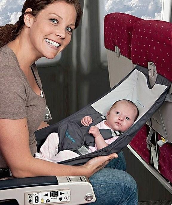 Produto especial pra você que sempre viaja de trem ou avião.
