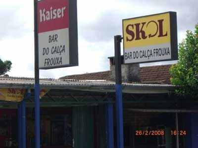Porto Velho (RO).