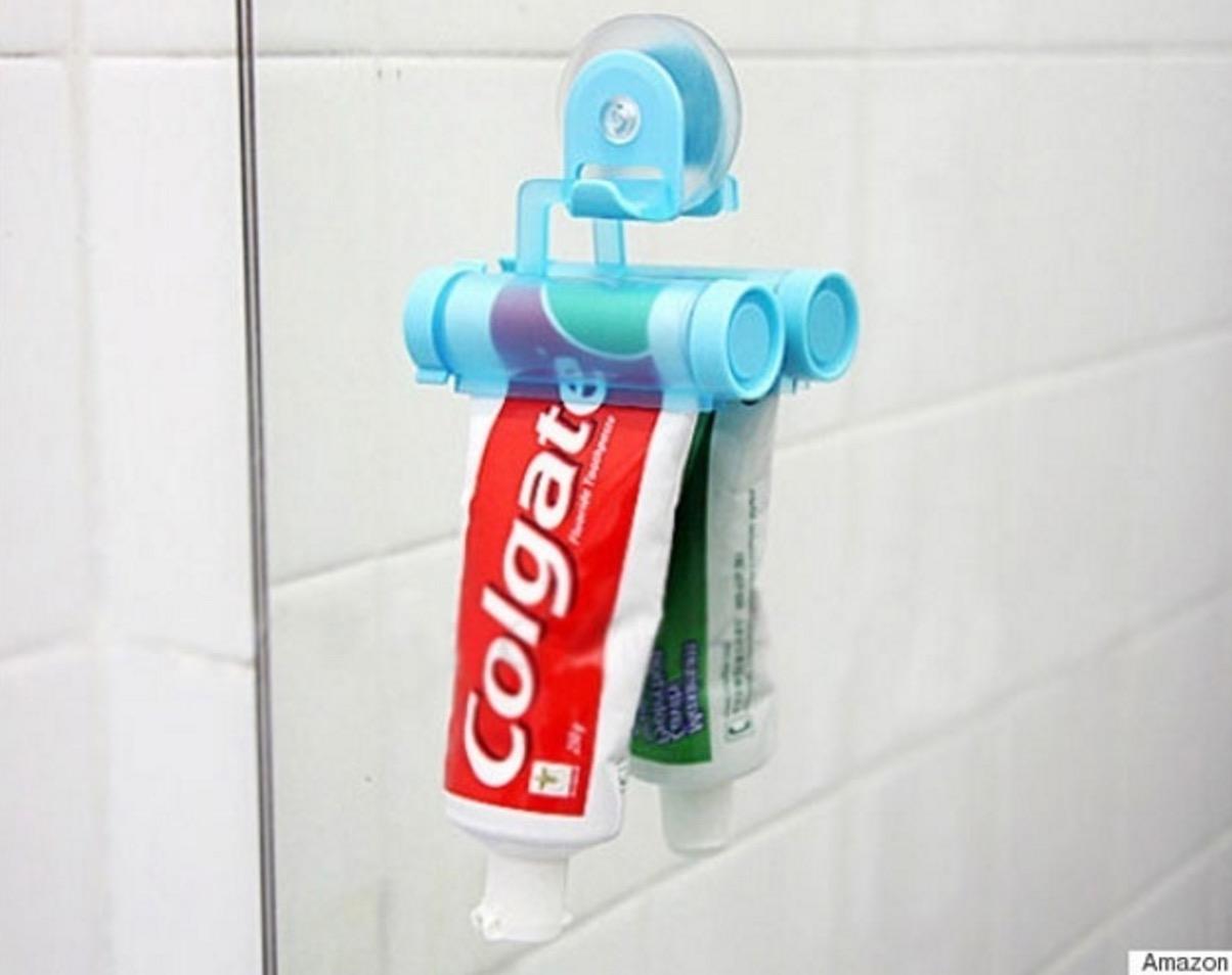 9aad2ec8f71 produtos criativos para facilitar sua vida no banheiro 7 - Criatives ...