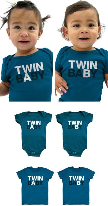 #9 - Para identificar os gêmeos (A ou B)