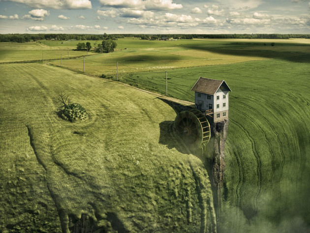 erik-johansson-manipulação-fotográfica-photoshop-surreais-3
