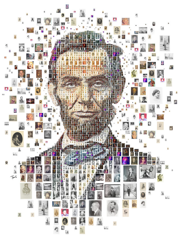 Smithsonian Magazine: Abraham Lincoln and the 100 most significa