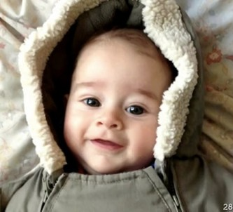 Pais-fazem-um-vídeo-com-1-segundo-de-cada-dia-do-primeiro-ano-de-vida-do-filho
