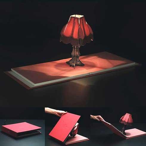 bookoflight