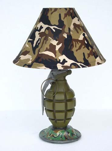 grenade-lamp