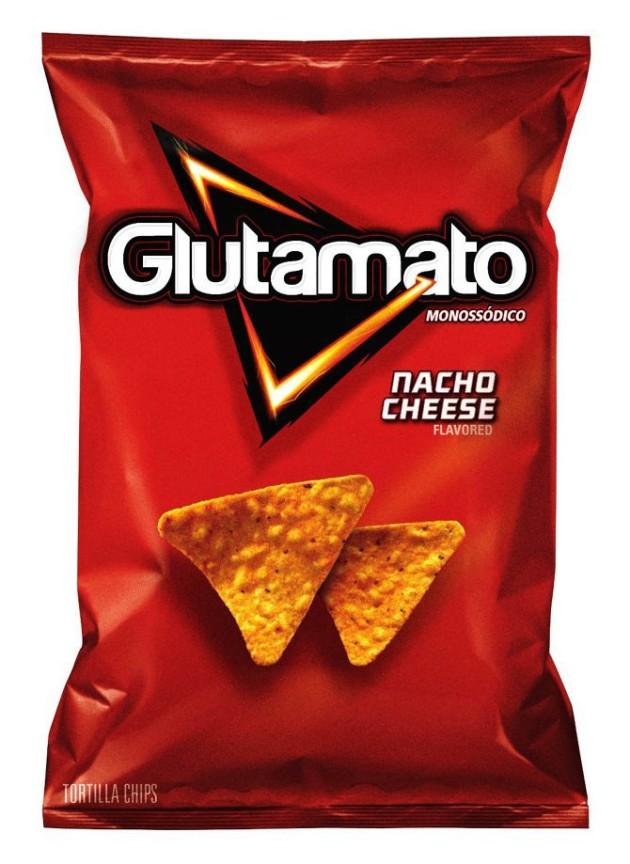 Designer cria embalagens sinceras que mostram a verdadeira %22qualidade%22 nutricional dos alimentos 4