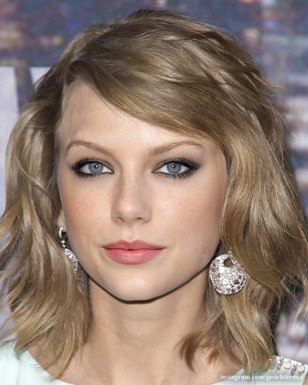 Taylor Swift + Emma Stone