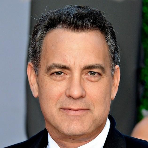 George Clooney + Tom Hanks