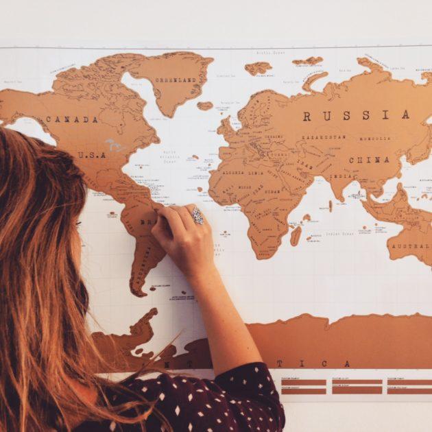 2 Mapa Mundi
