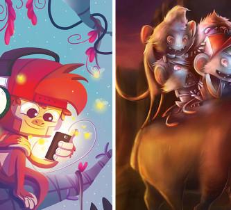 Ilustracoes-Tonnelada