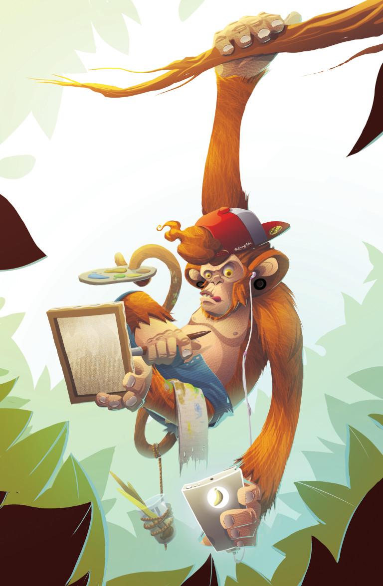 Macaco Criatives - João Raulex
