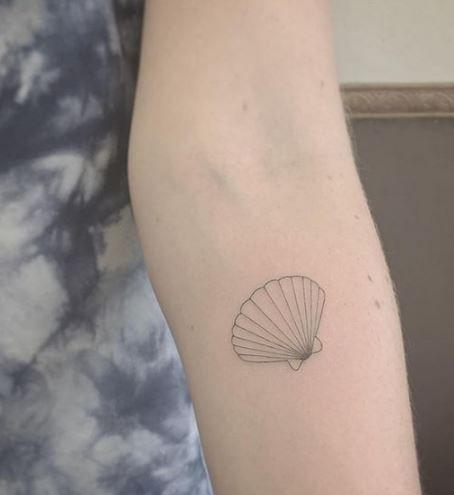 28 Ideias de tatuagens extremamente delicadas e criativas 4