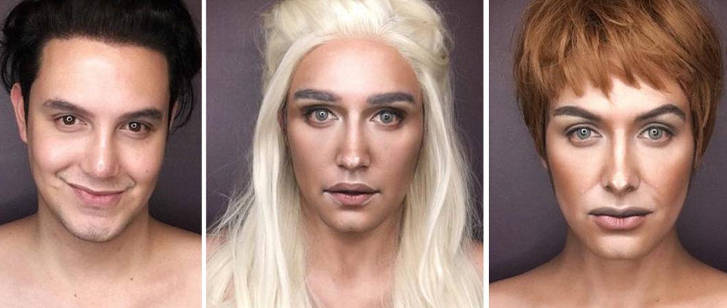 Game-of-thrones-maquiagem