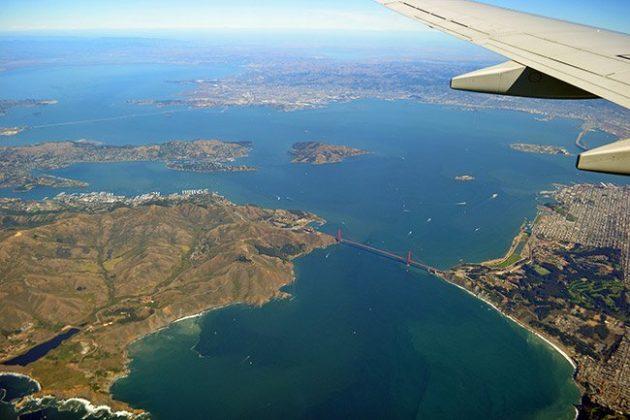 São Francisco, Califórnia, Estados Unidos